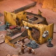 TerrainCrate Forgotten Foundry