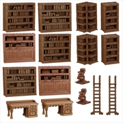 TerrainCrate Library