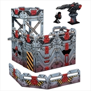 TerrainCrate Military Checkpoint
