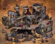 TerrainCrate Ruined City