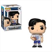 Riverdale - Reggie Mantle in Football Uniform Pop! Vinyl | Pop Vinyl
