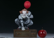 It (2017) - Pennywise Maquette
