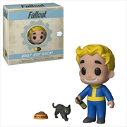 Fallout - Vault Boy (Luck) 5-Star Vinyl Figure | Merchandise
