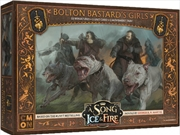 A Song of Ice and Fire TMG - Bolton Bastards Girls