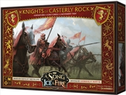 A Song of Ice and Fire TMG - Knights of Casterly Rock | Merchandise