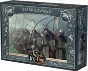 A Song of Ice and Fire TMG - Stark Bowmen | Merchandise