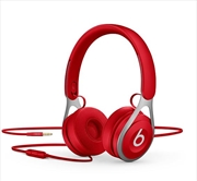 Beats EP On-Ear Headphones - Red | Accessories
