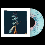 Rue - Limited Edition Transparent Blue With Pink And Blue Splatter Vinyl