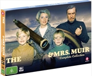 Ghost and Mrs. Muir - Limited Edition | Complete Series, The