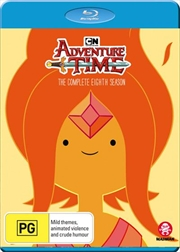 Adventure Time - Season 8