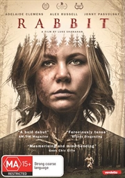 Rabbit | DVD