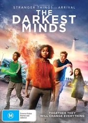 Darkest Minds, The | DVD