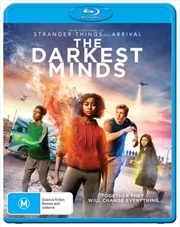 Darkest Minds, The | Blu-ray