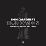 Halloween Theme - Orange Vinyl