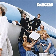 Parcels | CD