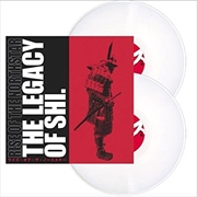 Legacy Of Shi - White Vinyl
