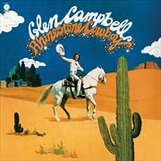 Rhinestone Cowboy | CD