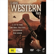 Classic Western Pack