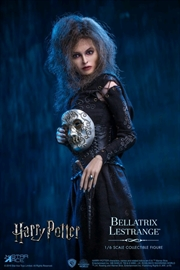 "Harry Potter - Bellatrix Lestrange 12"" 1:6 Scale Action Figure"