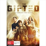 Gifted, The - Season 1 | DVD