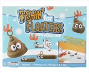 Fishing for Floaters Bath Fishing Game | Merchandise