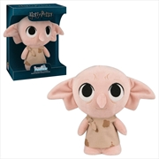 Harry Potter - Dobby US Exclusive SuperCute Plush (Boxed) [RS]