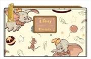 Dumbo - Dumbo Print Flap Wallet