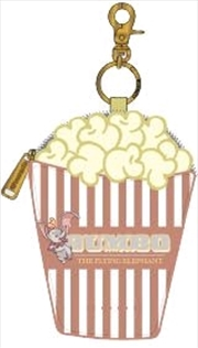 Dumbo - Dumbo Popcorn Coin Bag