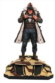 Batman: Dark Knight Rises - Bane Gallery PVC Diorama | Merchandise
