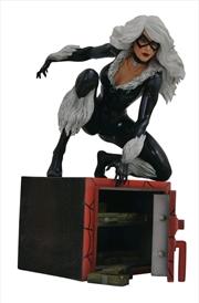 Spider-Man - Black Cat Gallery PVC Diorama | Merchandise