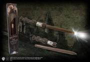 Harry Potter - Elder Wand Illuminating Wand Pen   Merchandise