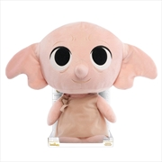 "Harry Potter - Dobby 16"" SuperCute Plush | Toy"