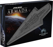Star Wars Armada Super Star Destroyer Expansion Pack | Merchandise
