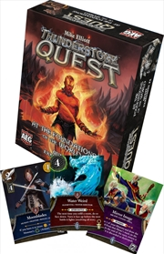 Thunderstone Quest - Foundations of the World Expansion