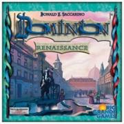 Dominion Renaissance Expansion | Merchandise
