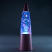 Unicorn Kingdom Shake & Shine Glitter Lamp | Accessories