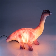 Brachiosaurus Table Lamp