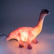 Brachiosaurus Table Lamp | Accessories