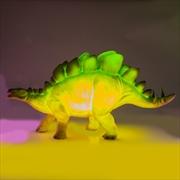 Stegosaurus Table Lamp | Accessories