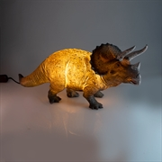 Triceratops Table Lamp | Accessories
