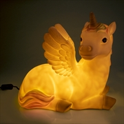 Giant Unicorn Table Lamp | Accessories