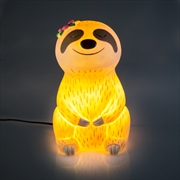 Sloth Table Lamp