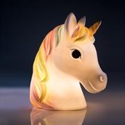 Pretty Unicorn Table Lamp | Accessories