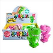 T-Rex | Toy