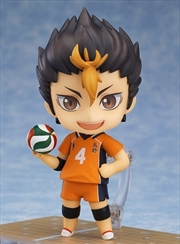 Haikyu!! Second Season Yu Nishinoya(Re-Run) Nendoroid
