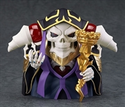 Overlord Ainz Ooal Gown(Re-Run) Nendoroid