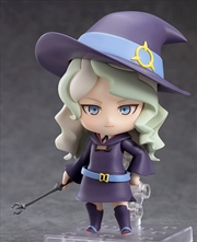 Little Witch Academia Diana Cavendish Nendoroid