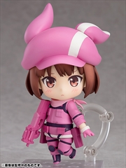 Sword Art Online Alternative Gun Gale Online Llenn Nendoroid