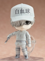 Cells At Work! White Blood Cell Nendoroid | Merchandise