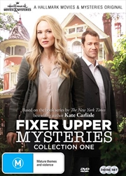Fixer Upper Mysteries - Collection 1, The